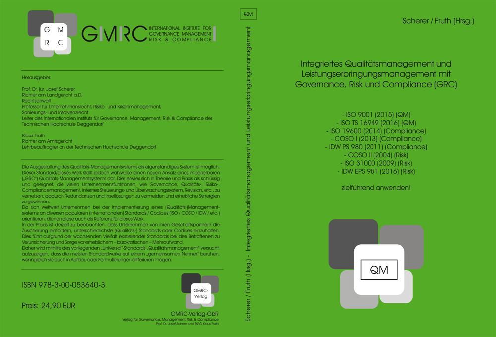 International Institute for Governance, Management, Risk ...