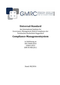 GMRC Compliance Universalstandard Preview